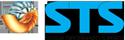 STS Lavaggio Industriale Logo